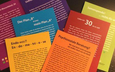 BKiD Postkarten erhältlich
